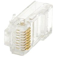 Datacom, RJ45, CAT6, UTP, 8p8c, nestnn, skldan