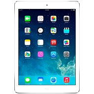 APPLE iPad Air 16GB WiFi Cellular Silver & White