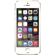 APPLE iPhone 5S 16GB (Gold) zlatý