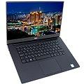 Dell XPS 15 Touch stříbrný