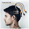 Audio-technica ATH-Sport3 černá