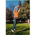 Aerobie Pro Ring 33 cm - oranžová