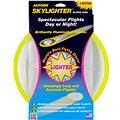 Aerobie Skylighter Svítící Frisbee 30cm - žlutá