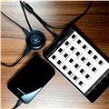 AXAGON HUE-X6GB OTG černý