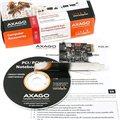 AXAGO PCES-30