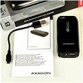 AXAGON PWB-E5 ECO 5200