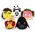 Rovio Angry Birds Star Wars 30cm Leia