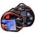 Compass Startovací kabely 500A/3m TÜV/GS DIN72553