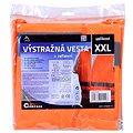 Compass Vesta výstražná oranžová EN 20471:2013