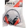 YATO Sluchátka pracovní (ochranná) YT-7463