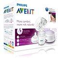 Philips AVENT Elektronická odsávačka Natural
