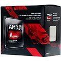 AMD A8-7650K Black Edition Low Noise Cooler