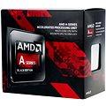 AMD A8-7670K Black Edition Low Noise Cooler