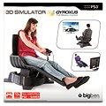 BigBen Gyroxus 3D
