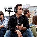 BOSE QuietComfort 25 iOS černá
