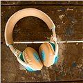 BOSE SoundLink On Ear modro/bílá