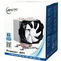 ARCTIC Freezer A11