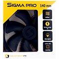 SilentiumPC Sigma Pro 140