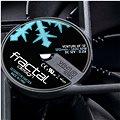 Fractal Design Venturi HF-12 černý