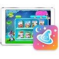 True4kids MagicPen pro iPad - modré