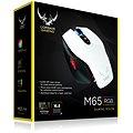 Corsair Gaming M65 RGB bílá