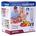 Concept SM-3354 SHAKE AND GO Family pack 4 láhve