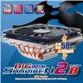 SCYTHE Big Shuriken 2 Rev. B