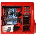 NZXT Phantom 410 červená