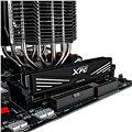 ADATA 8GB DDR3 1600MHz CL9 XPG Series 1.0 Black