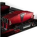 ADATA 8GB KIT DDR4 2400MHz CL16 XPG Z1, červená