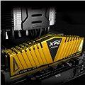 ADATA 16GB KIT DDR4 3000MHz CL16 XPG Z1, zlatá