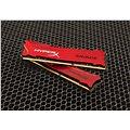 Kingston 8GB KIT DDR3 1600MHz CL9 HyperX Savage Series