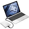 "LaCie 2.5"" Porsche Design P'9223 2TB USB-C"