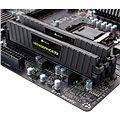 Corsair 4GB KIT DDR3 1600MHz CL9 Vengeance Low profile