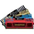 Corsair 8GB KIT DDR3 1600MHz CL9 Vengeance