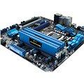 Corsair 8GB KIT DDR3 1600MHz CL9 Blue Vengeance Low profile