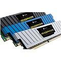 Corsair 16GB KIT DDR3 1600MHz CL10 Black Vengeance Low Profile