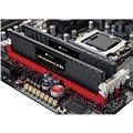 Corsair 16GB KIT DDR3 1866MHz CL10 Vengeance Low profile