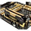 Corsair 8GB KIT DDR3 1600MHz CL9 Vengeance Pro zlatá