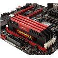 Corsair 8GB KIT DDR3 2133MHz CL9 Vengeance Pro červená