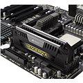Corsair 16GB KIT DDR3 2133MHz CL11 Vengeance Pro černá