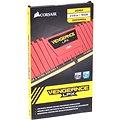 Corsair 16GB KIT DDR4 2400MHz CL14 Vengeance LPX červená