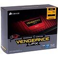 Corsair 16GB KIT DDR4 3600MHz CL18 Vengeance LPX černá