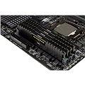 Corsair 32GB KIT DDR4 2666MHz CL15 Vengeance LPX černá
