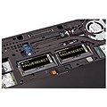 Corsair SO-DIMM 8GB KIT DDR4 2133MHz CL15 ValueSelect černá
