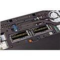 Corsair SO-DIMM 16GB KIT DDR4 2133MHz CL15 ValueSelect černá