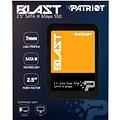 Patriot Blast 240GB