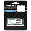 Patriot SO-DIMM 4GB DDR3 1600MHz CL11 Ultrabook Line