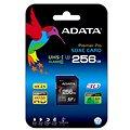ADATA Premier Pro SDXC 256GB UHS-I U3