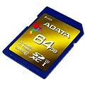 ADATA XPG SDXC 64GB UHS-I U3